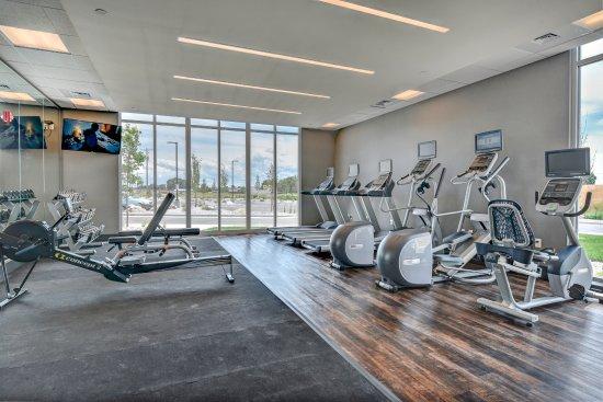 24 Hour Fitness Center near St. Luke's Nampa