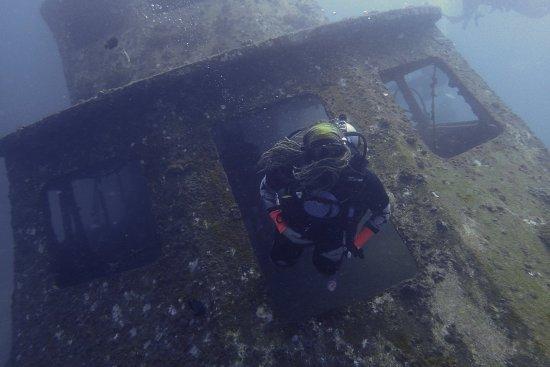 Rawai, Thailandia: Diving with Aloha