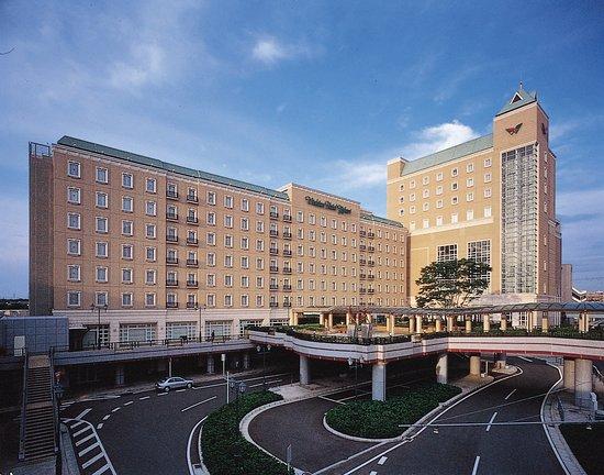 Wishton Hotel Yukari