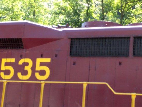 Jim Thorpe, PA: Train Car