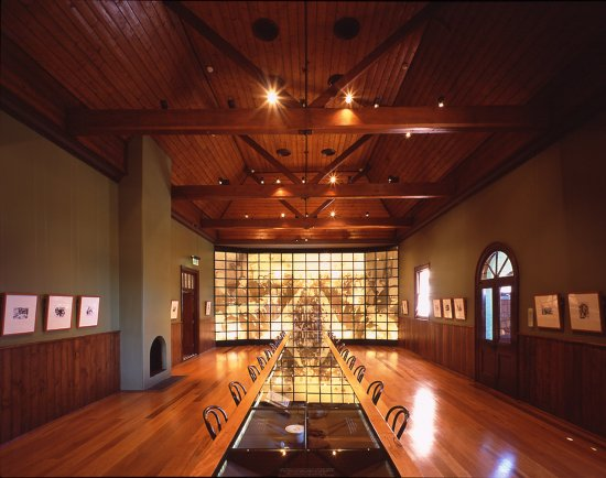 Sir Henry Parkes School of Arts Museum