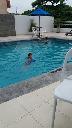 Howard Johnson Hotel Versalles Barranquilla: IMG-20170613-WA0005_large.jpg