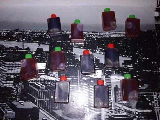 Plan De Cuques, Prancis: 4 sauces différentes, mais comment les différencier ?