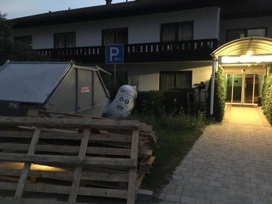 Grassau, Germany: Golf Resort Achental