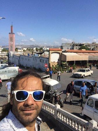 Medina of Tangier : The Tangier medina