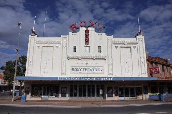 Leeton Roxy Community Theatre