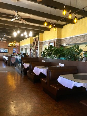 Decatur, Αλαμπάμα: Francesco's Italian Restaurant