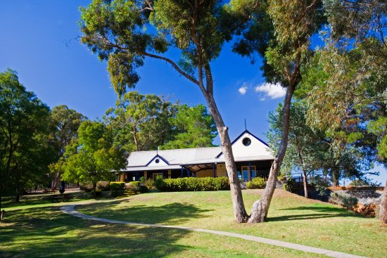 Avoca, Australia: Cellar door.