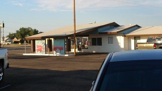 Gambar Tucumcari
