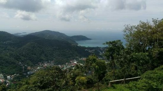 """Chalong, Thailand: """"Amazing View"""""""