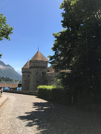 Chateau de Chillon: photo5.jpg