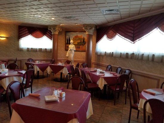 Best Restaurants In Jersey Shore Pa