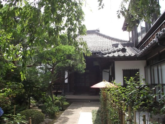 Konrei-ji Temple
