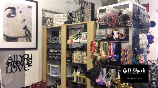 Te Horo, Nueva Zelanda: Gift ideas