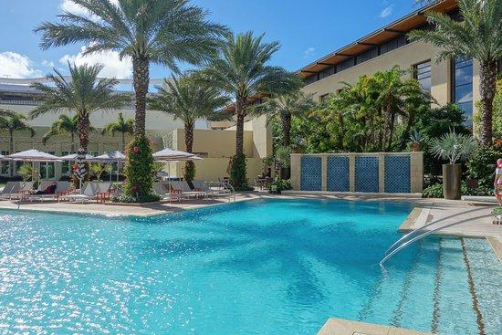 Okeechobee Blvd West Palm Beach Fl  Pool