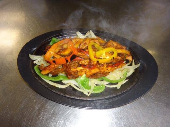 Longview, TX: Tele's Mexican Restaurant
