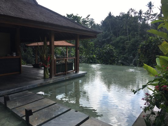 Chapung SeBali Resort and Spa: June, 2017