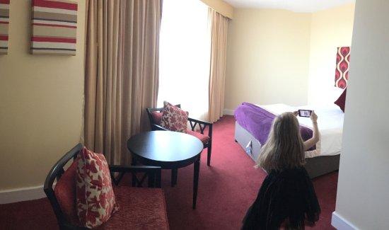 コーク インターナショナル エアポート ホテル Picture
