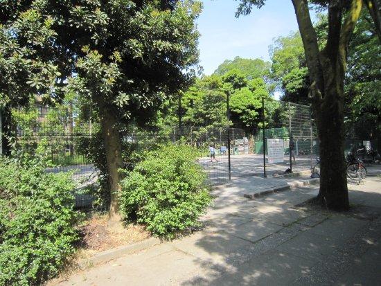 Nakahara Heiwa Park