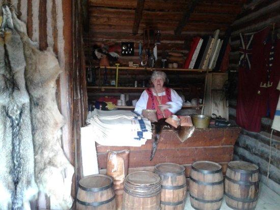 Pine City, MN: Trading Mercantile