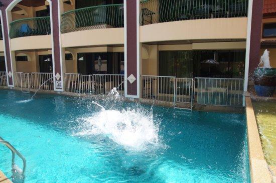 Karon Sea Sands Resort & Spa Image