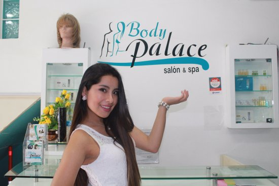 Body Palace Salon & Spa