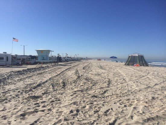 Silver Strand State Beach: photo1.jpg
