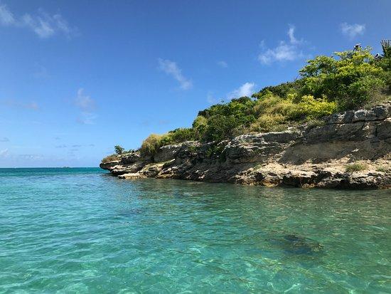 Saint Phillip Parish, Antigua: Bird island