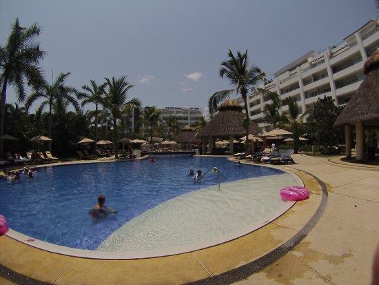 Marival Residences Luxury Resort: photo0.jpg