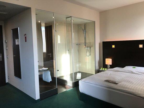 Fleming's Conference Hotel Frankfurt: photo0.jpg