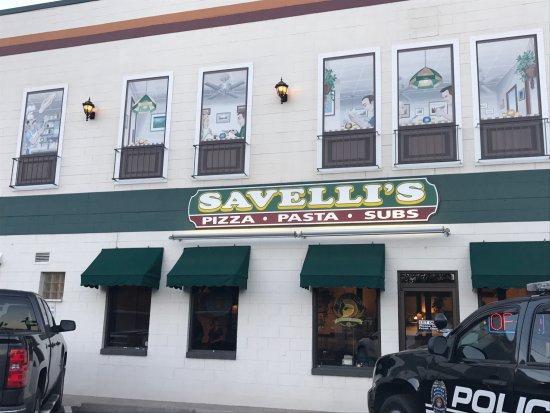 Savelli S Restaurant