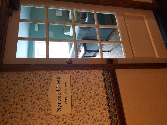 Kittery, ME: Coachman Inn
