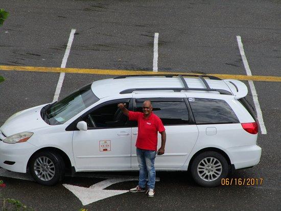 Foto de Airport Pop Taxi Dominican Republic