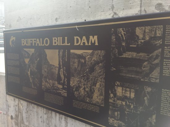 Buffalo Bill Dam: photo0.jpg
