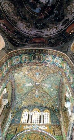 Basilica San Vitale : IMG_20170430_144813488_large.jpg