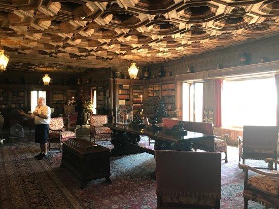 Hearst Castle: photo9.jpg