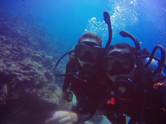 Action Divers: Drift Diving