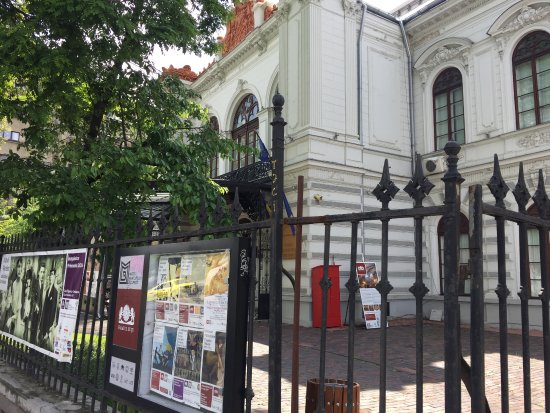 Bucharest Municipal Museum Foto