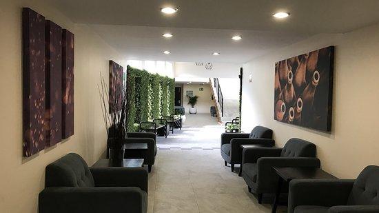 科爾特斯飯店張圖片