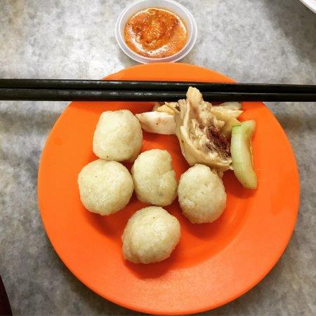Chung Wah Chicken Rice Ball: photo0.jpg