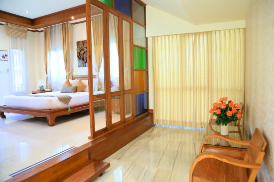 Oriental Siam Resort: Mini Family Villa