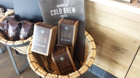 Milford, OH: Cold Brew to make at Home