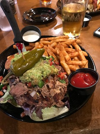 Elk Grove, CA: Flaming Grill