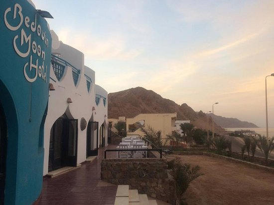 Gambar The Bedouin Moon Hotel