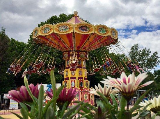Sokolniki Park: photo3.jpg
