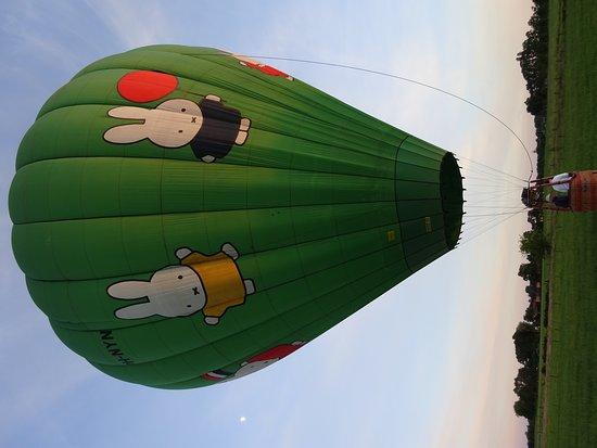 Pinkel Balloons - Tours