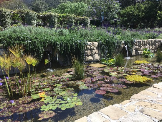 San Ysidro Ranch, a Ty Warner Property: Beautiful place to stay and getaway