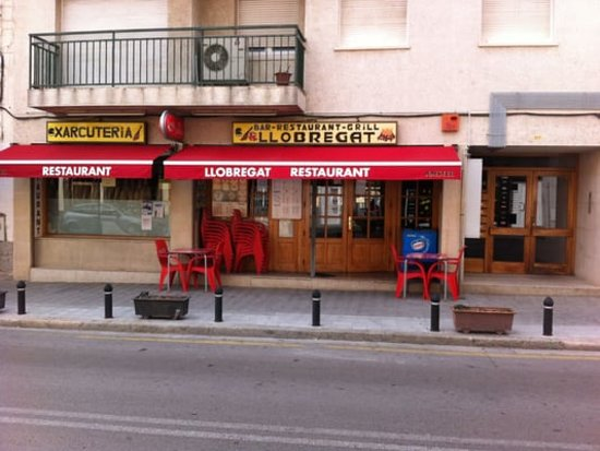 Llobregat la jonquera restaurant avis num ro de for Restaurant la jonquera