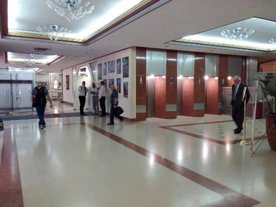 Kiev Hotel: 20170622_143434_large.jpg
