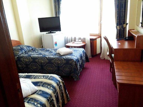 Kiev Hotel: 20170622_140726_large.jpg